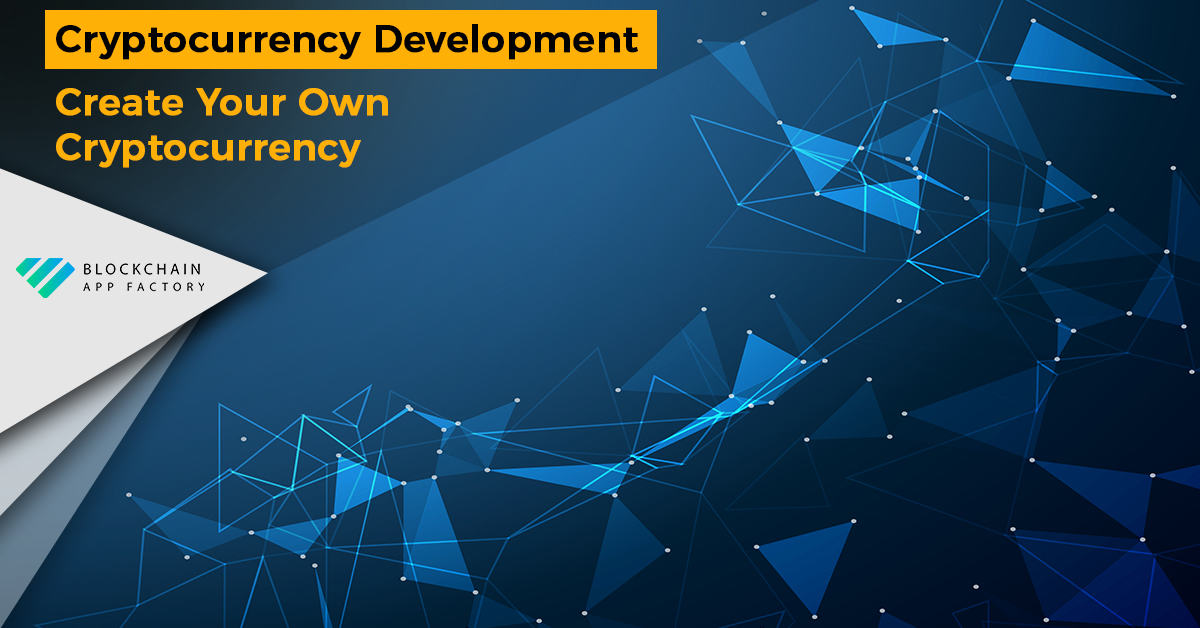 cryptocurrency development company | Best cryptocurrency development services