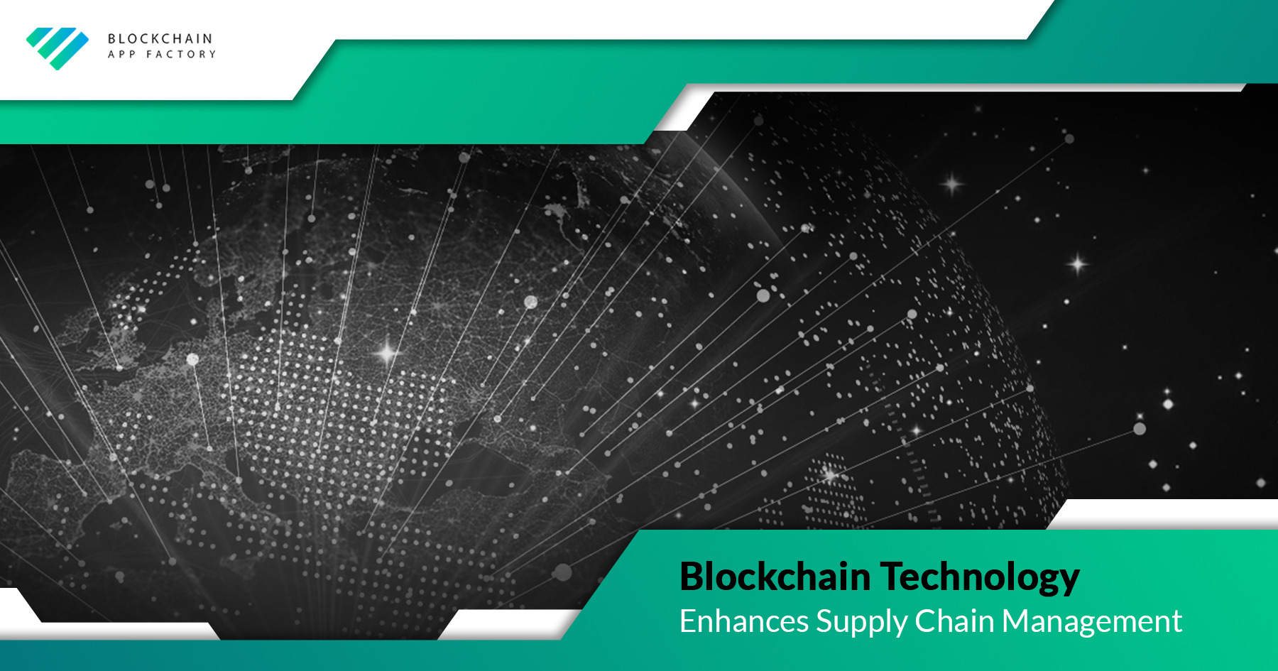 Supply Chain Management in Blockchain technology