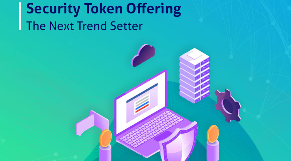 Security Token Services