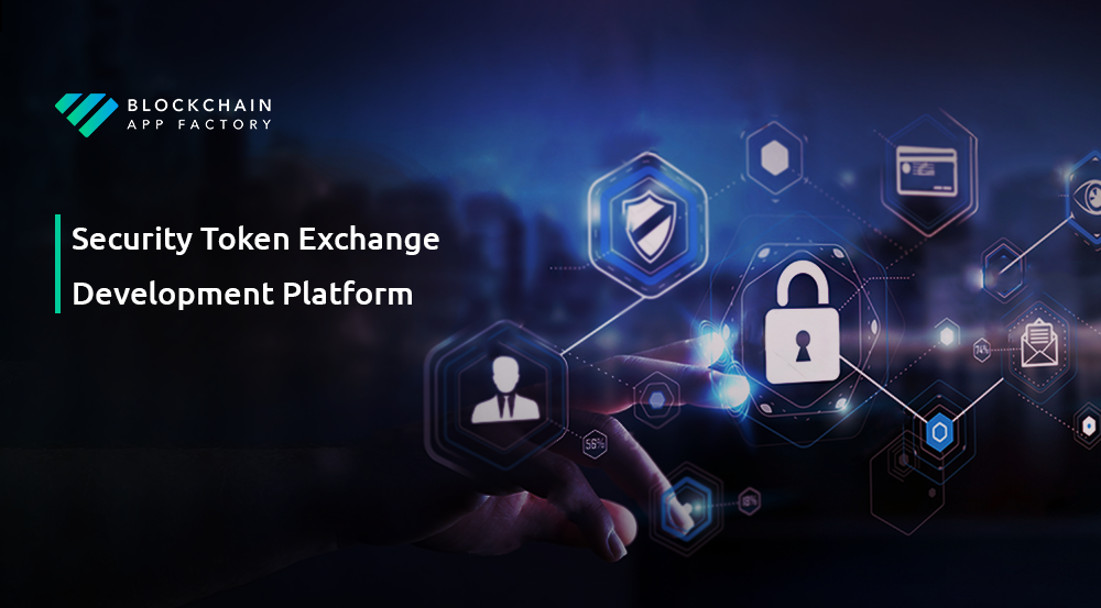 Security Token Exchange