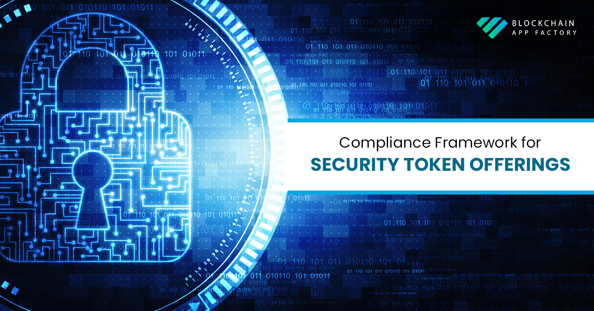 Security Token Addvisors - Blockchain App Factory