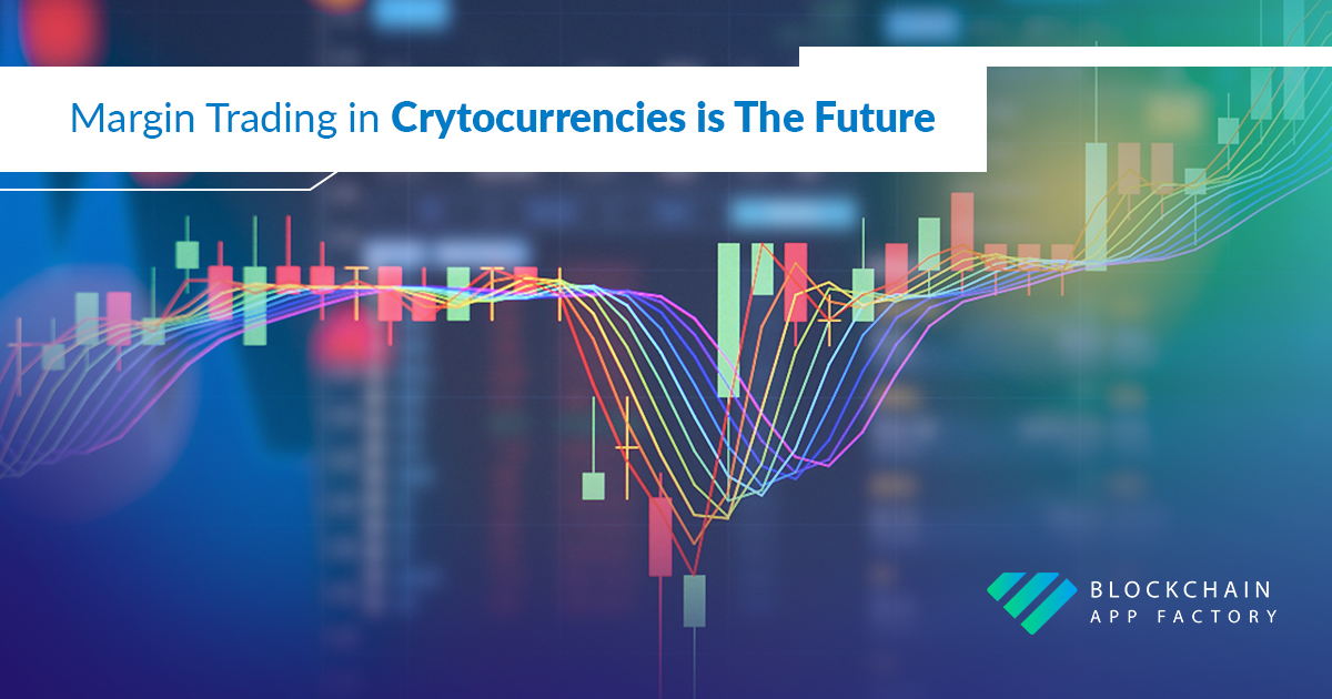Margin Trading Cryptocurrency Cxchanges