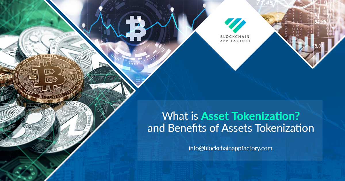 What is Asset Tokenization