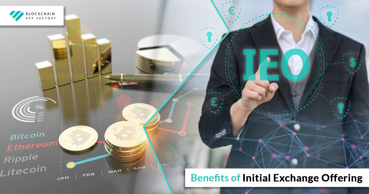Benefits of IEO