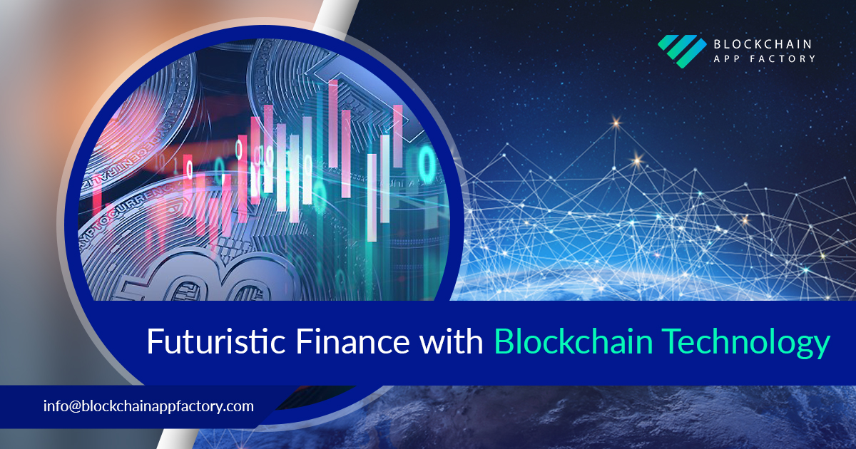 Blockchain Technology in Banking & Finance