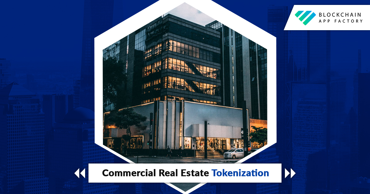 Real Estate Tokenization Investment