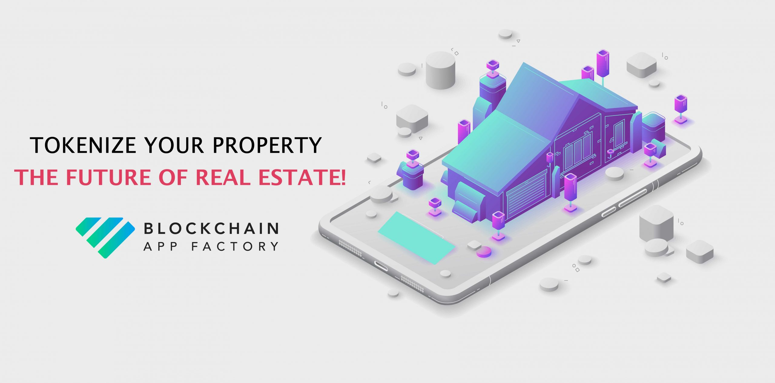 property tokenization