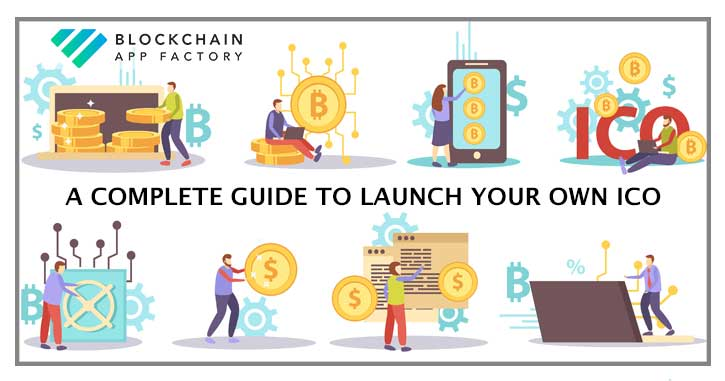 launch your ICO