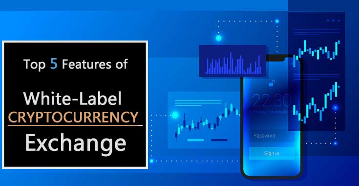 White-label Cryptocurrency Exchange