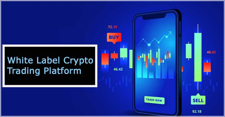 White Label Crypto Trading Platform