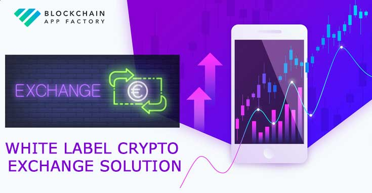 white label crypto exchange solution