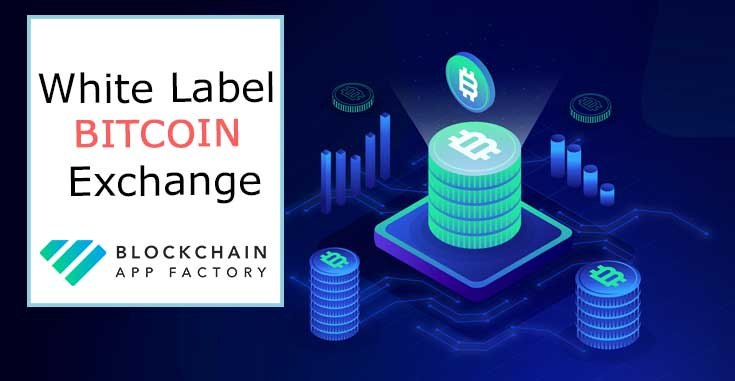 White label bitcoin exchange