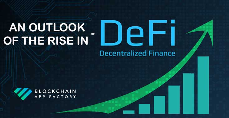 Defi or open finance development