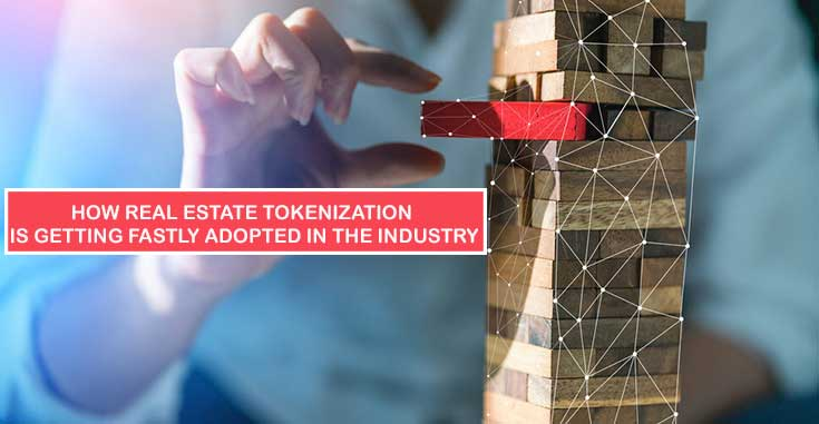 Tokenized Real Estate