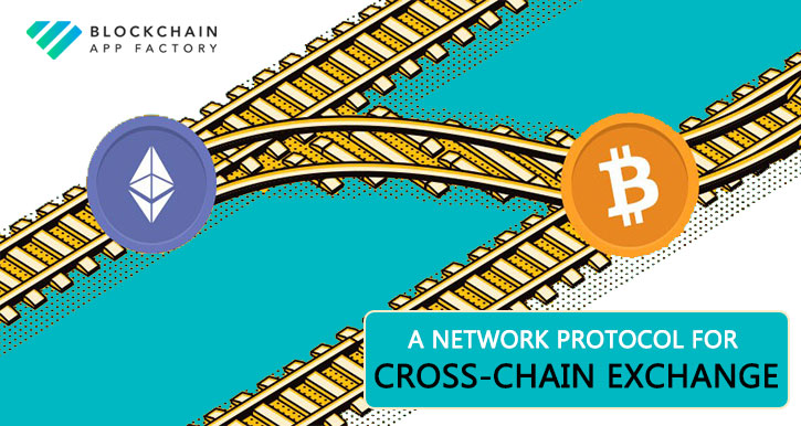 Cross-chain Exchange