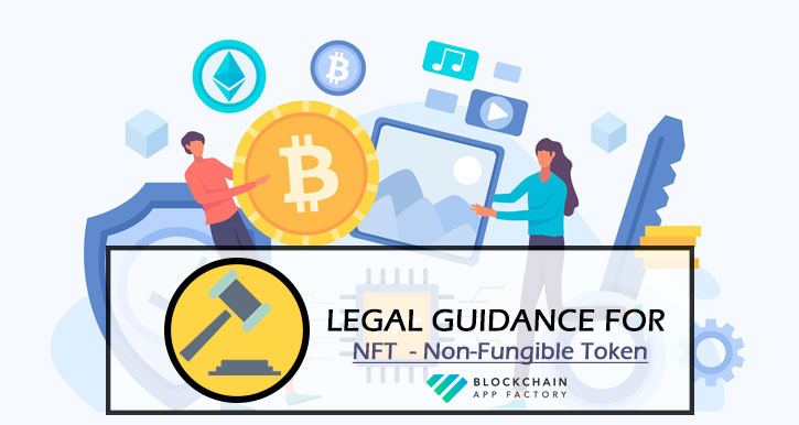 Legal Guidance For Nft Marketplace