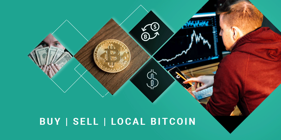 Manage digital trading business successfully using our LocalBitcoins exchange clone script
