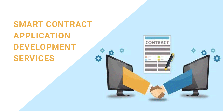 how to start a smart contract company
